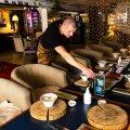 ФОТО | Кусочек Японии в сердце Старого Таллинна, который не так уж и просто найти