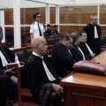 Maroko kohus mõistis kolm Islamiriigi toetajat kahe skandinaavlanna mõrva eest surma