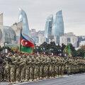 Toomas Alatalu: Erdogan ja Alijev korraldasid Bakuus võiduparaadi, mida annab seedida kõigil