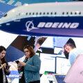 Компания Boeing не получила заказов в январе впервые за почти 60 лет