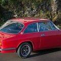 2000 GTV: Kerge, väike, kiire ja ilus ning ilma moodsa elektroonikata. Vallo Kruuser