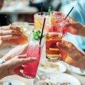 Таллинн хочет ограничить продажу алкоголя в развлекательных заведениях до двух или трех часов ночи