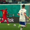 Не все так плохо, как все думают: блогер RusDelfi комментирует игру России в матче с Бельгией