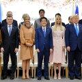 USA jäi ainsa G20 maana kliimamurede avaldusest kõrvale