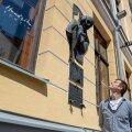 Peagi Eesti noorsooteatri nime kandma hakkava NUKU teatri kunstiline juht Mirko Rajas kinnitab, et kõike vana ja väärtuslikku hoitakse teatris hoolega.