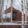 Eesti mikrohotell kandideerib Euroopa ühele tähtsamale arhitektuuripreemiale