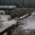 Стало известно число жертв наводнения на Кубани