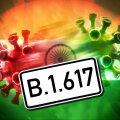 BBC: Suurbritannias tuntakse üha rohkem muret koroonaviiruse India tüve pärast