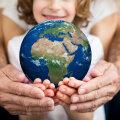 """Täna tähistatakse üle maailma """"Maa tundi"""""""