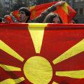 Ajalooline otsus: Kreeka toetas Põhja-Makedoonia soovi astuda NATOsse
