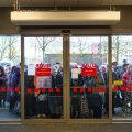 ФОТО   На улице Сыле открыт полностью отреновированный магазин Selver