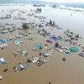 VIDEO | Venemaa Irkutski oblasti üleujutustes on hukkunud 16 inimest