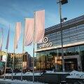 FOTOD   Riia suured kaubanduskeskused heiskasid allaandmise märgiks valged lipud