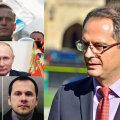 ИНТЕРВЬЮ | Разоблачитель российских спецслужб Христо Грозев: очевидно, что мне угрожает опасность