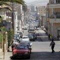 Eritrea ei lühenda vaatamata väljarändele Euroopasse oma kohati kuni 10 aastani venivat ajateenistust