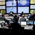 Astronaudid tervitasid Baumgartneri rekordhüpet