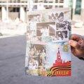 9. mai postkaart Tallinna lähistele maja ostnud mehe postkastis