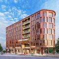 ФОТО | В историческом городке Тонди появится новое здание