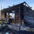 В Башкирии загорелся дом престарелых: 11 человек погибли, директору грозит тюрьма