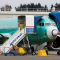 Boeingu töötajad sisesuhtluses 737 Maxi kohta: disainitud klounide poolt, kelle ülemused on ahvid