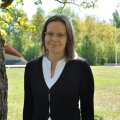 Harjumaa aasta õpetaja Evelin Kristin. Foto: erakogu