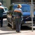 Õiguskantsler: parkimistrahvide määramises on vigu