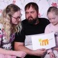 VIDEO | Ajukasvajaga võitlev pereisa: arst ütles, neil ei ole enam ühtegi ravi mulle pakkuda