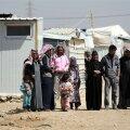 Süüria põgenike arv Lähis-Idas ületas viie miljoni piiri