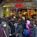 H&M eelistab Eestile Jordaaniat ja Marokot