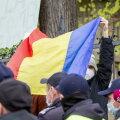 Toomas Alatalu: Ukraina kriisi lahenemine võib alguse saada hoopiski Ukraina kõrvalt - Moldovast