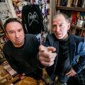Post-punk-kättemaks ja -viha uue laine sordiini all