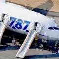 Jaapani suurimad lennufirmad peatasid pärast hädamaandumist lennud Boeingu uusima reisilennukiga