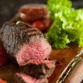 NÄDALAVAHETUSEKS! Chateaubriand veinikastme ning aurutatud maapirni ja brokoliga