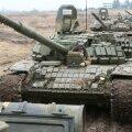 T-72 Kaliningradis