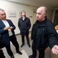 Haiglate liit tahab visiiditasu tõsta 5 euroni