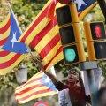 Kataloonia iseseisvuslaste lipp Estelada on saanud oma kuju aastal 1918.