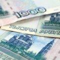 Importkaupade asendamise mõju. Lääne sanktsioonide surve võib sünnitada Vene majandusime