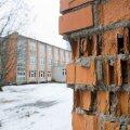 Hooned vajavad renoveerimist