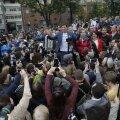 Гудков: большинство протестующих — не сторонники Навального, в РФ снижается уровень благосостояния граждан, и все это на фоне дворцов чиновников