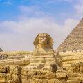 Muistse Egiptuse imed: arheoloogid leidsid 100 uut puutumatut sarkofaagi