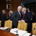 Eesti ja veel viis riiki palusid USA senatis abi Venemaa vastu ja nõudsid sanktsioonide säilitamist