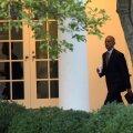 USA kongress tühistas Obama ametiaja esimese veto, lubades 9/11 ohvritel Saudi Araabia kohtusse kaevata