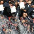 Sotsiaalmeedias leviv jää-ämbri väljakutse on lihasehaigete seltsile toonud paari nädalaga ligi 80 000 euro eest annetusi