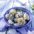 TEE TEISITI — varajane kartul Soome moodi ehk hölskypotut