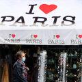 Франция вводит комендантский час в Париже и других городах