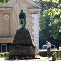 Объявлен сбор средств на спасение памятника на братской могиле в Кохтла-Ярве