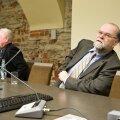 Valitsus arutab Harri Taliga ja Urmas Sule nimetamist haigekassa nõukokku