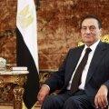 Reuters: Hosni Mubarak jääb koduaresti