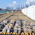 Panamas kuulatakse üle narkolaeva pardal olnud Eesti kodanikku