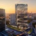 Millised on Tallinna esinduslikumad ärikinnisvaraarendused?